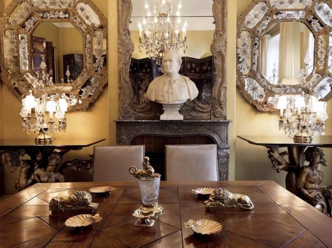 Gabrielle Coco Chanel's apartment-2
