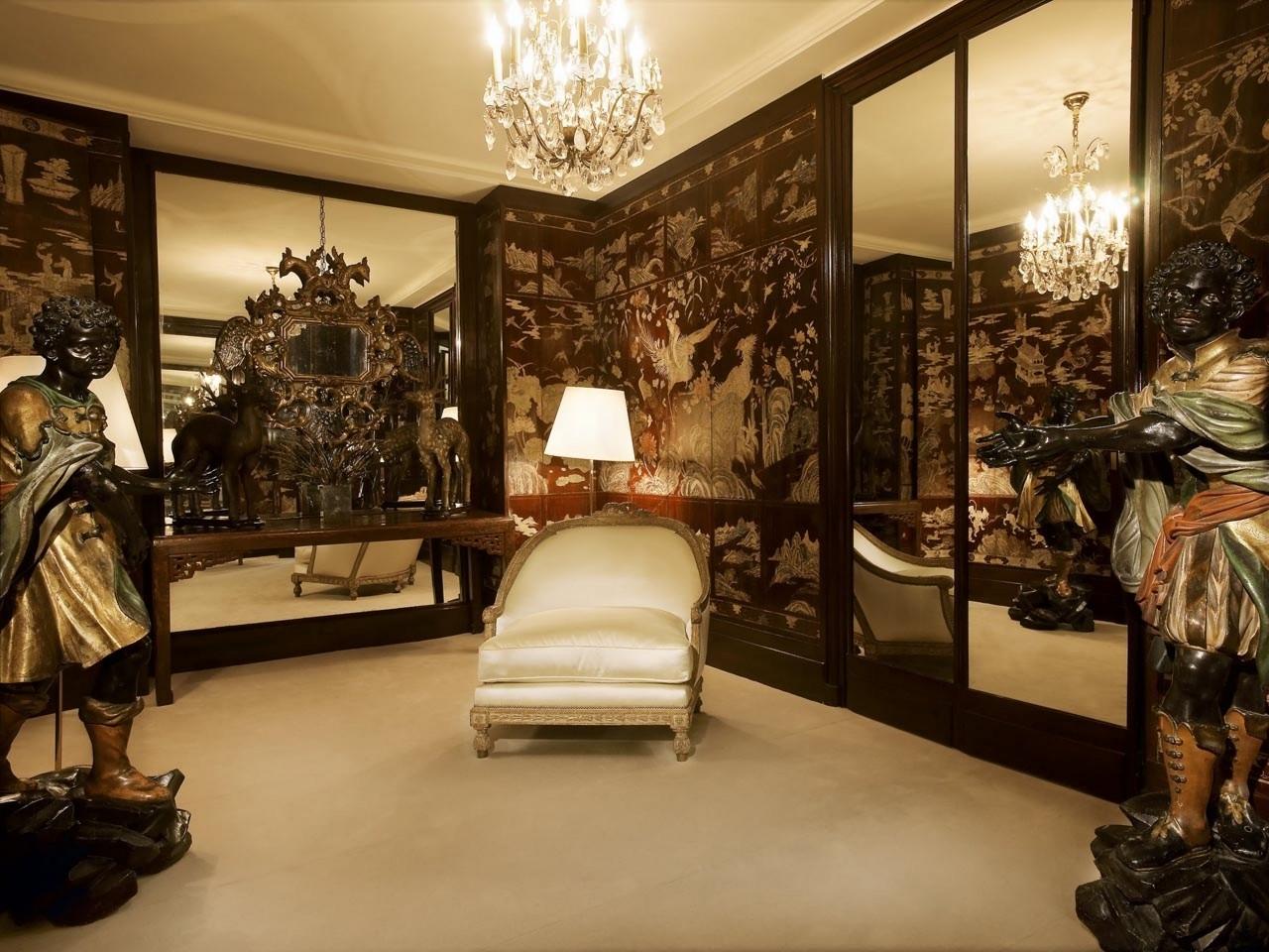 Gabrielle Coco Chanelu0027s Apartment ...