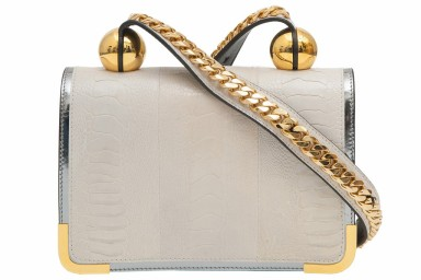 Gianfranco Ferré Fall 2013 Accessories