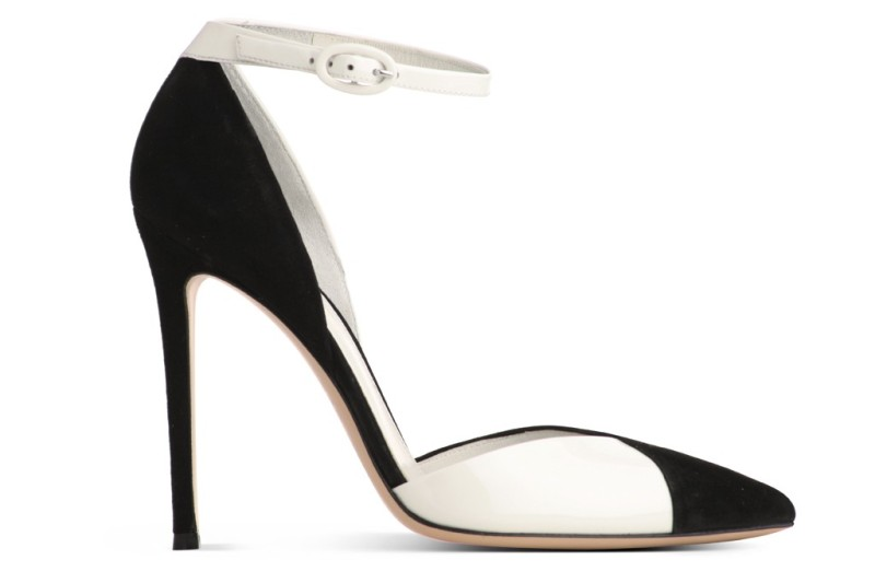 Gianvito Rossi Fall 2013