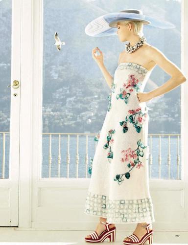 Glamour Italia : Riviera