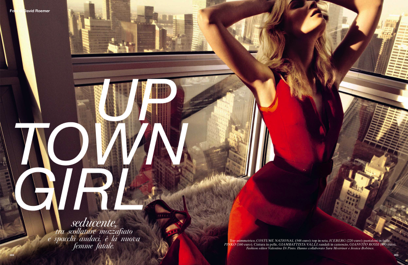 Glamour Italia - Up Town Girl-8