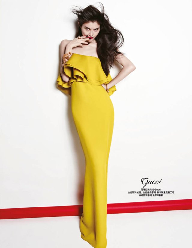 Harper's Bazaar China - The Collections-2