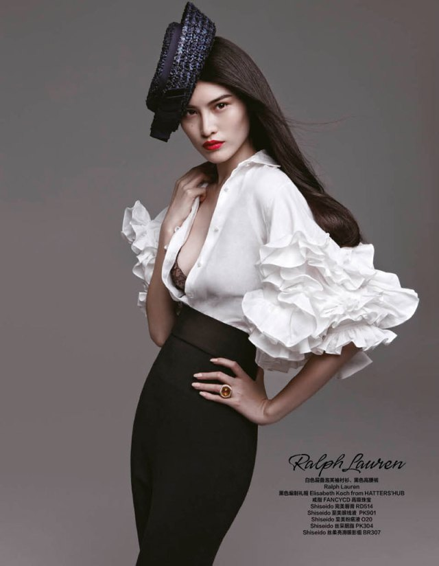 Harper's Bazaar China - The Collections-3