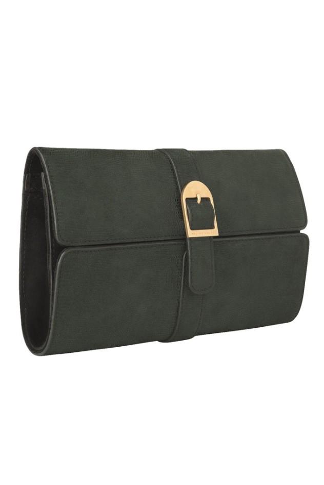 hugo by roland mouret:Paris Designers To Launch Bags