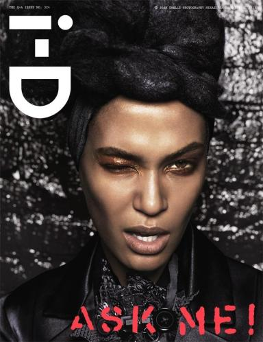 I-D Magazine Spring 2013 Covers