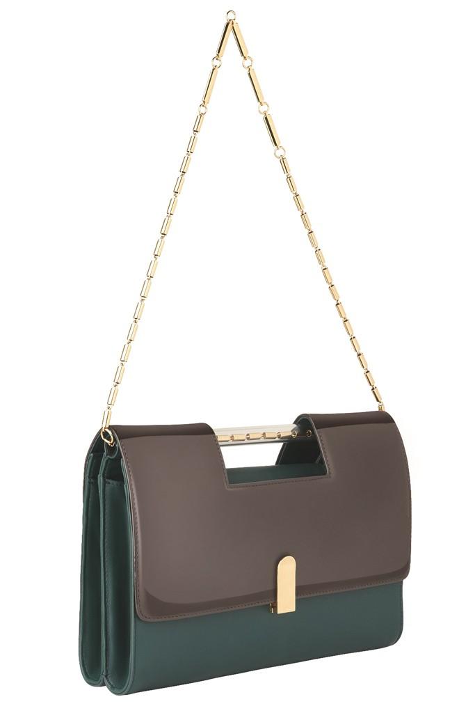 le sept by roland mouret:Paris Designers To Launch Bags