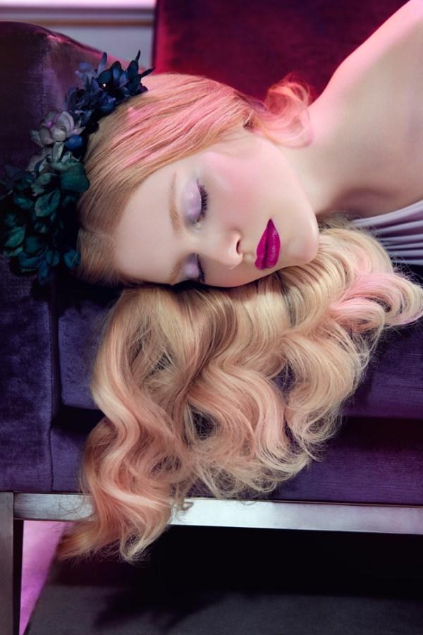 Madame Figaro China - Sleeping Beauty-2