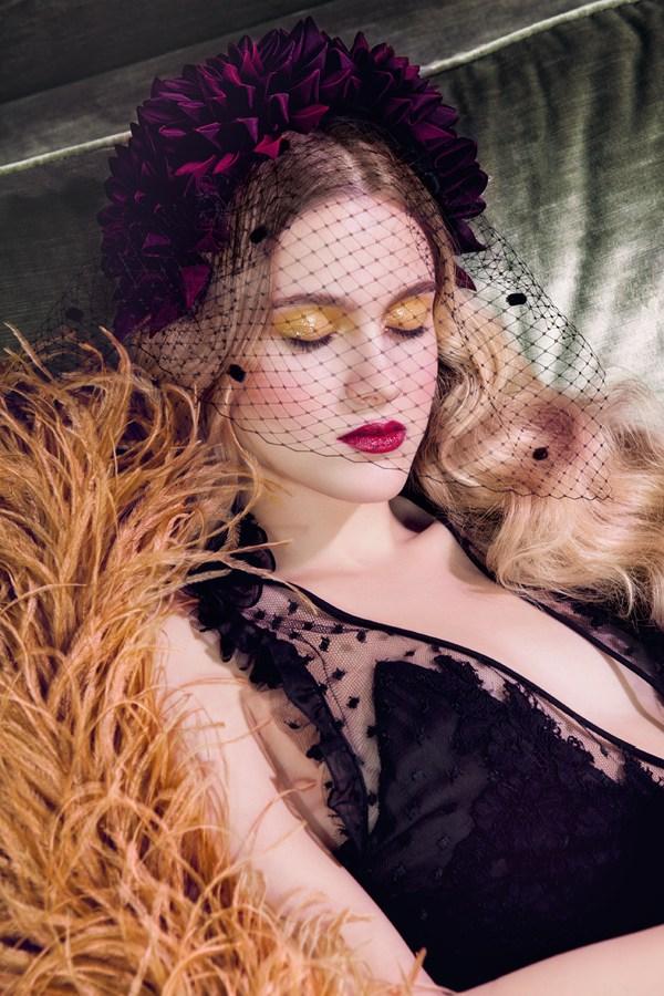 Madame Figaro China - Sleeping Beauty-5