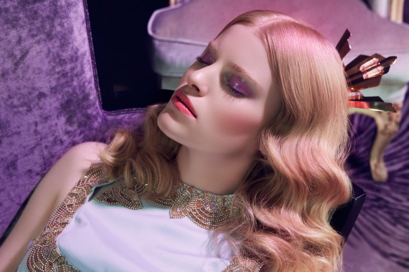 Madame Figaro China - Sleeping Beauty-6
