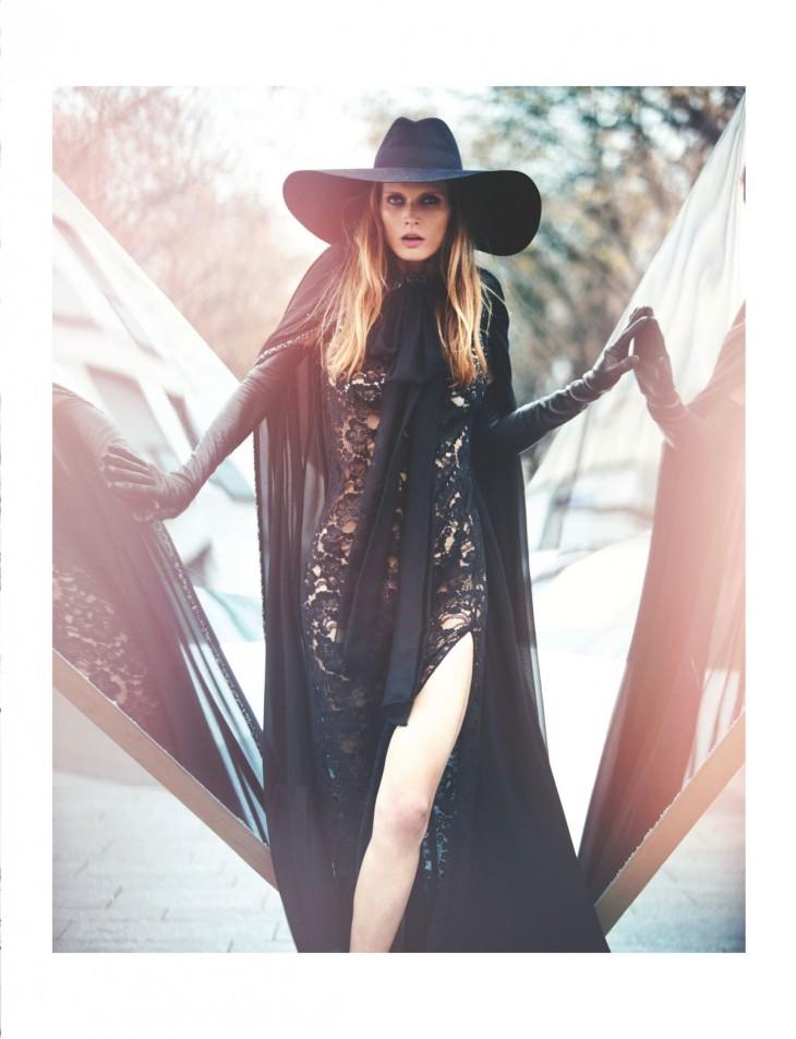 Malgosia Bela For Muse Magazine-1