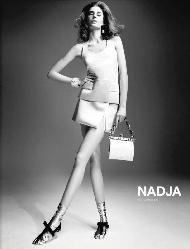 numero magazine -Nadja:1