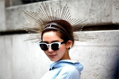 off the runaway at paris fashion week fall 2013