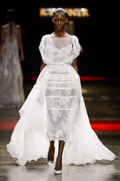 R.Rosner At São Paulo Fashion Week Spring/Summer 2014
