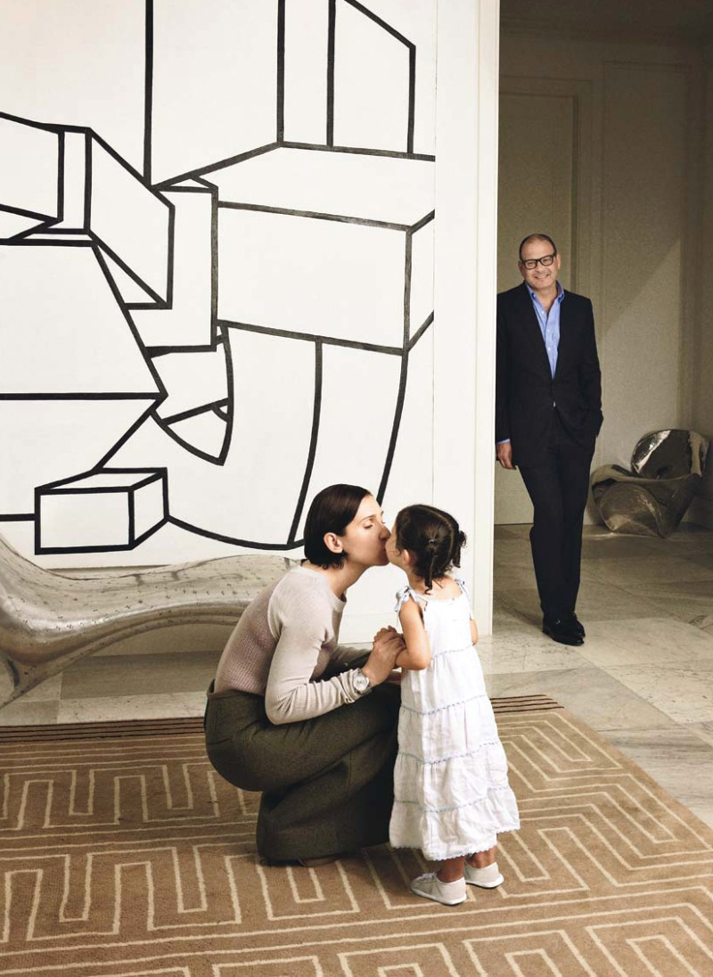 Reed Krakoff New York townhouse-10