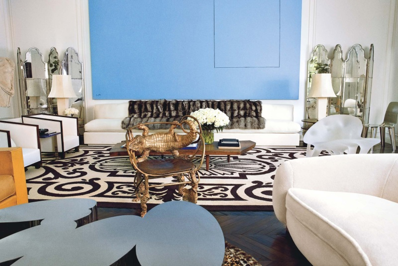 Reed Krakoff New York townhouse-2
