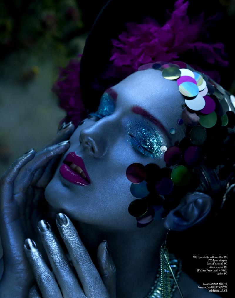Relapse Magazine -Dark Visions