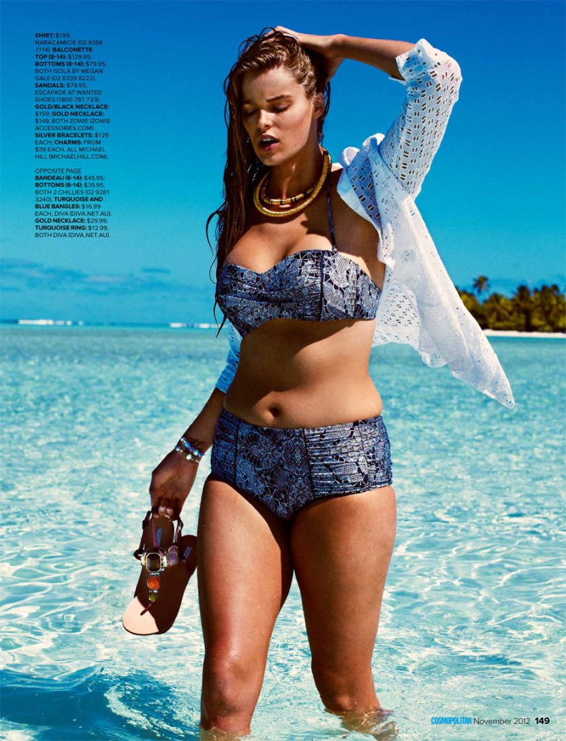Robyn Lawley - Natural Beauty-3