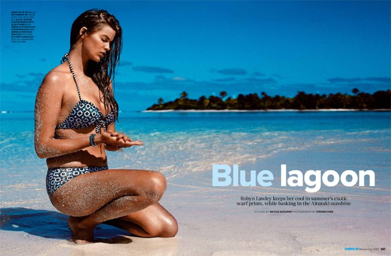 Robyn Lawley - Natural Beauty-6