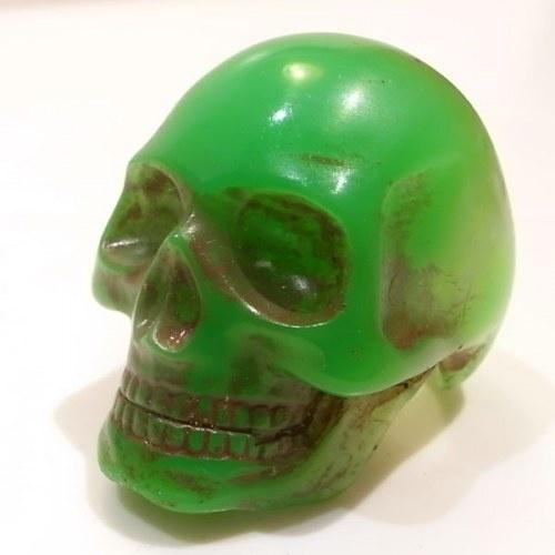 SHANKA - Love Of Skull-1