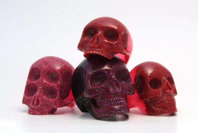 SHANKA - Love Of Skull-11