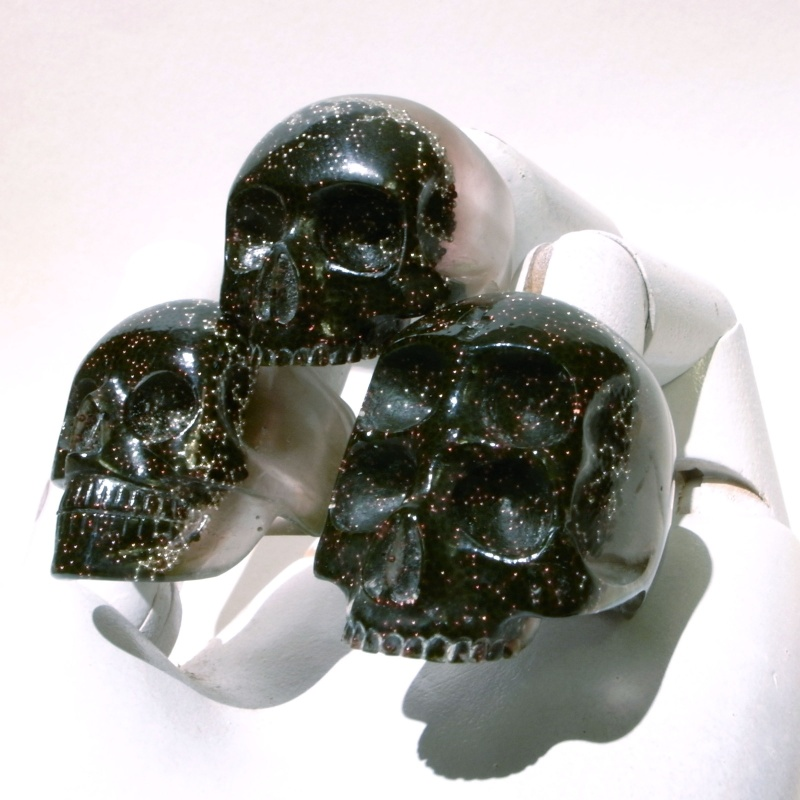 SHANKA - Love Of Skull-9