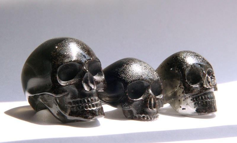 SHANKA - Love Of Skull