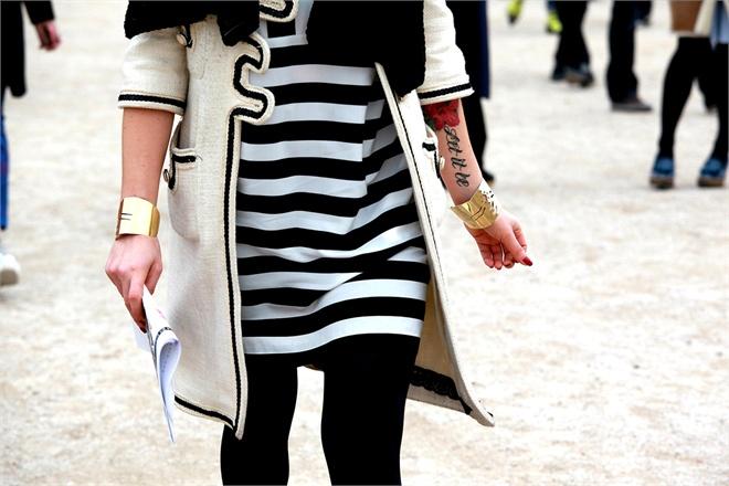 street style at paris fashion week fall 2013-10