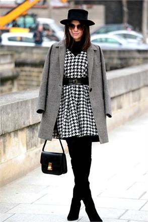 street style at paris fashion week fall 2013-11