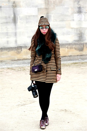 street style at paris fashion week fall 2013-11