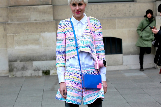 street style at paris fashion week fall 2013-19