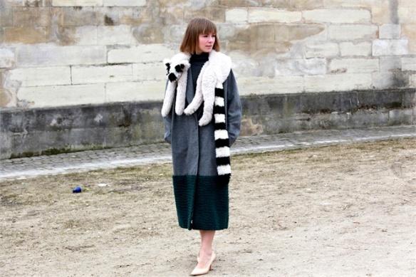 street style at paris fashion week fall 2013-7
