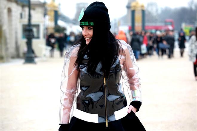street style at paris fashion week fall 2013-8