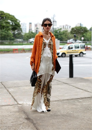 Street Style At Sao Paolo Fashion Week-10