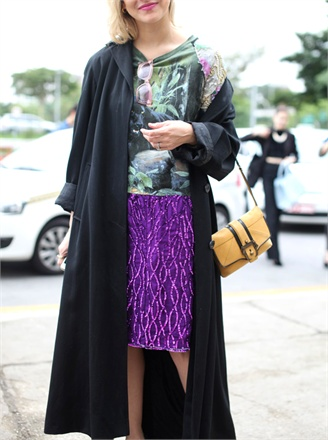 Street Style At Sao Paolo Fashion Week-11