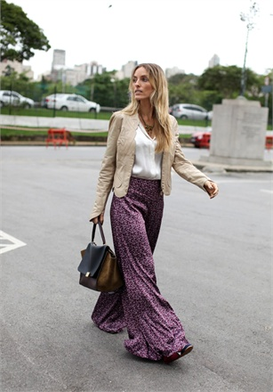 Street Style At Sao Paolo Fashion Week-2
