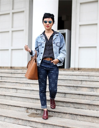 Street Style At Sao Paolo Fashion Week-4