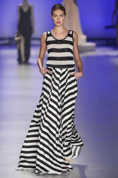 Têca By Helo Rocha At São Paulo Fashion Week Spring/Summer  2014