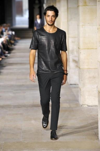 The $91,500 Hermes Crocodile Skin T-Shirt