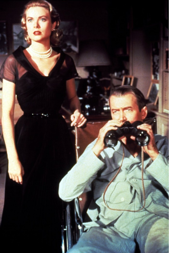 THE INSPIRATION- Rear Window -2