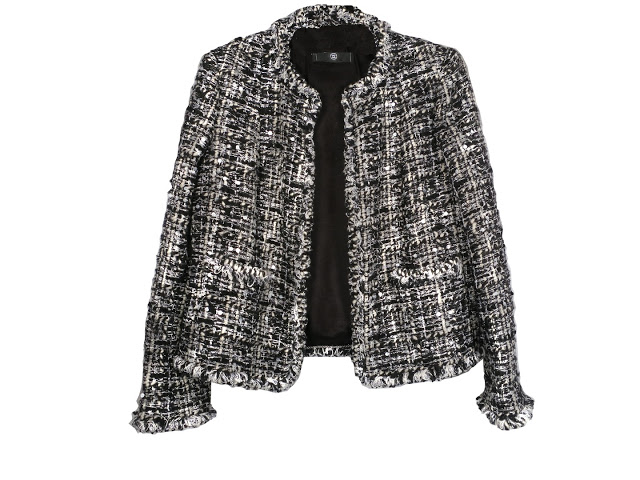 The Jacket By Chanel-2
