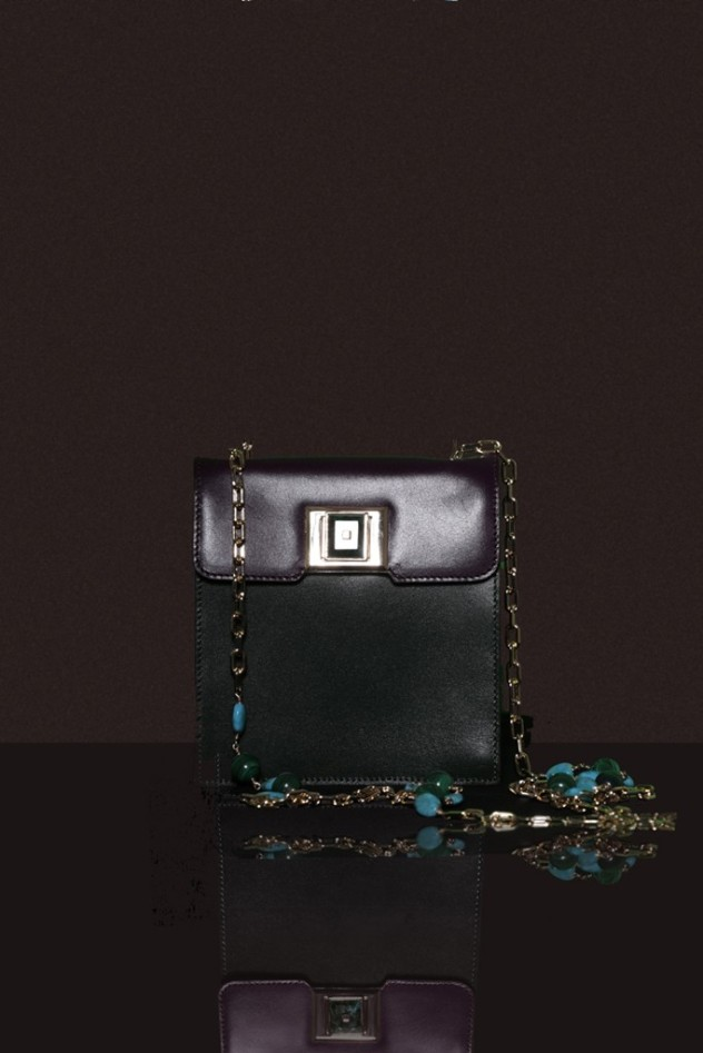 the pocket by andrew-gn :Paris Designers To Launch Bags