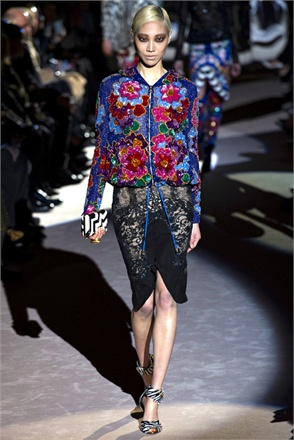 themes at fall 2013-flowers