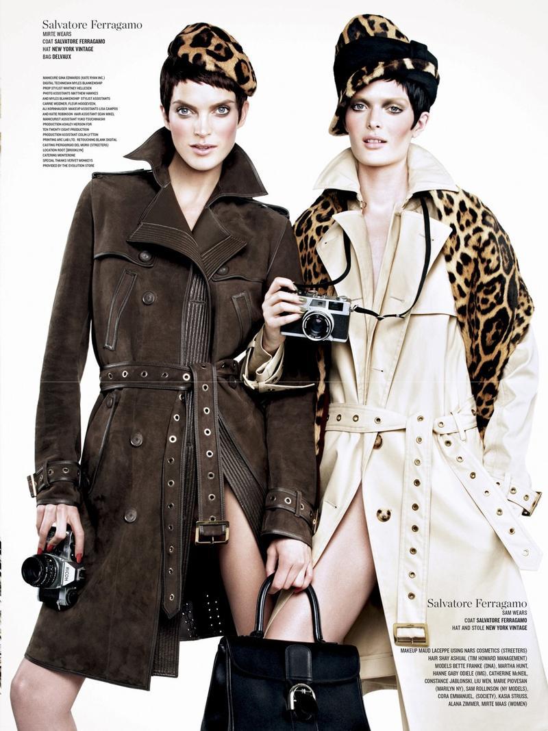 V Magazine double vision-15