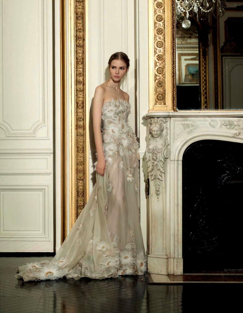 Valentino Haute Couture By Vogue Italia-11