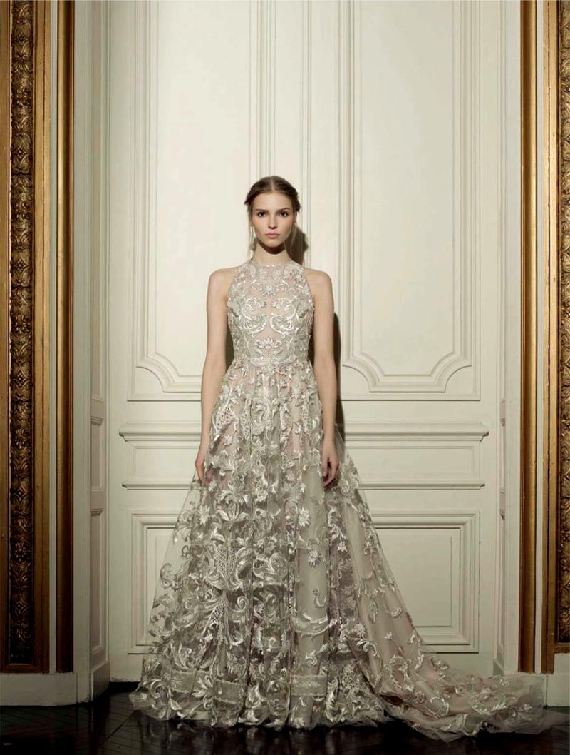 Valentino Haute Couture By Vogue Italia-12