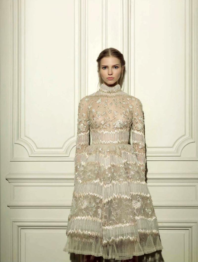 Valentino Haute Couture By Vogue Italia-13