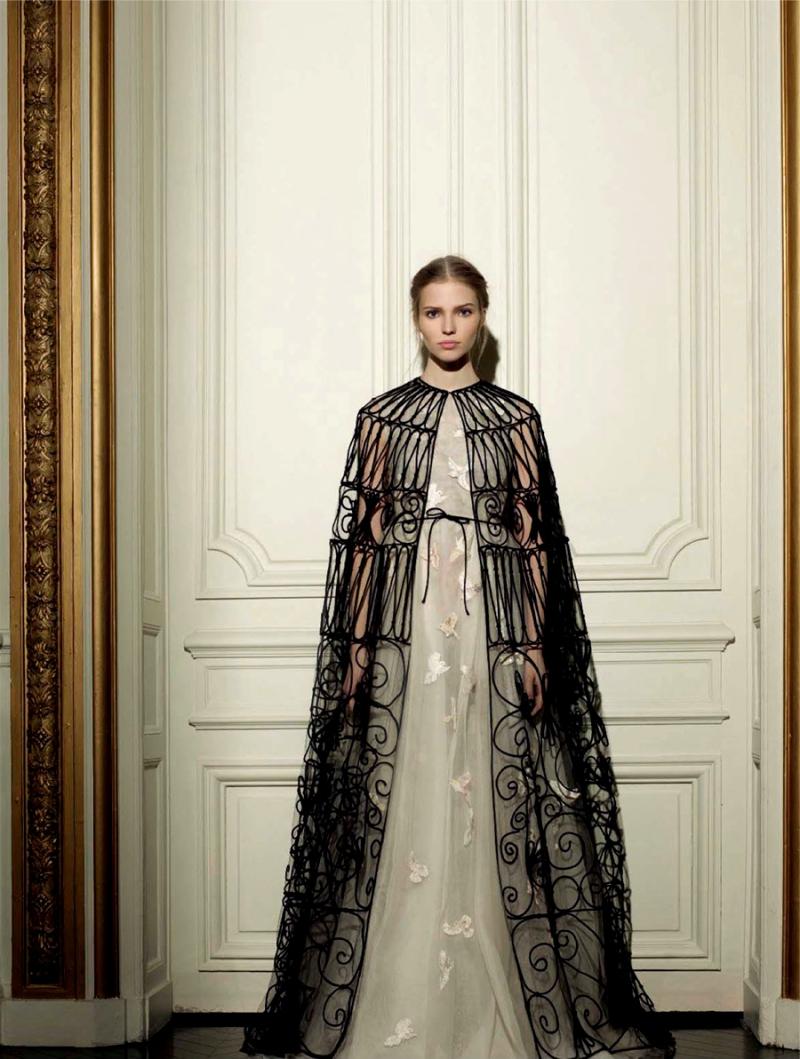 Valentino Haute Couture By Vogue Italia-2