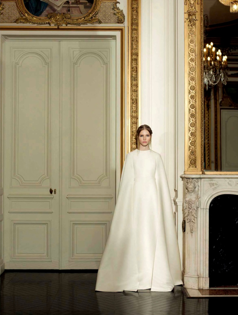 Valentino Haute Couture By Vogue Italia-3