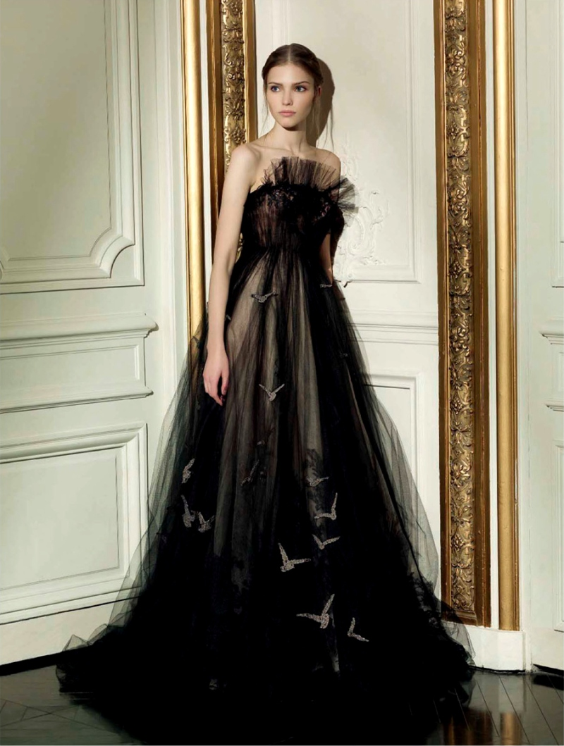 Valentino Haute Couture By Vogue Italia-8